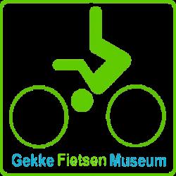 Gekke Fietsen Museum